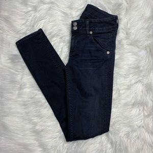 Hudson • Collin Skinny Super Stretch Jeans